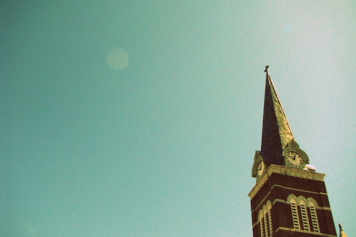 29208_Church_Steeple_Background