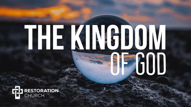 The Kingdom of God_Thumbnail
